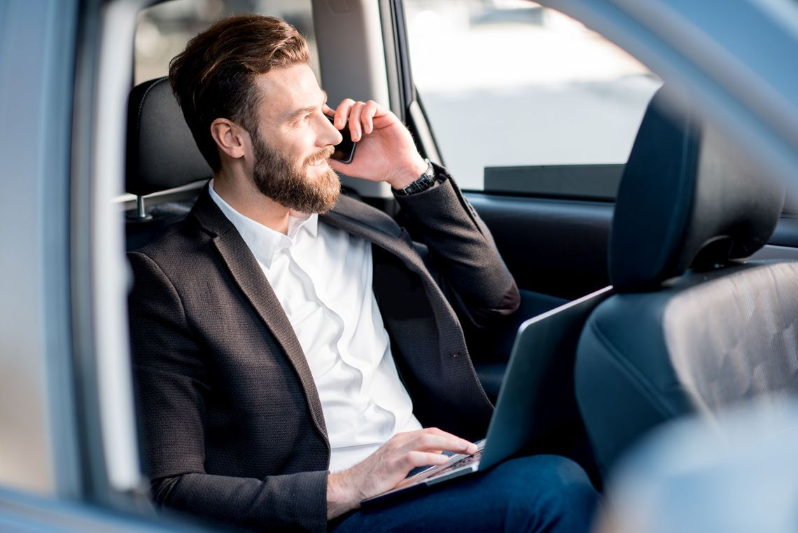Chauffeur, Taxi - TAXI ZENTRALE - Stadt Bern